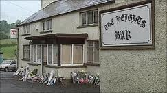Six men died when UVF gunmen raked The Heights bar in Loughinisland in June 1994.
