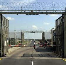 Man tried to smuggle drugs into top security Maghaberry prison
