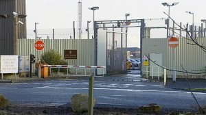 Justice Minister to announce new Magilligan jail