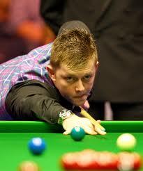 Co Antrim snooker player Mark Allen loses in Befair snooker shoot out final