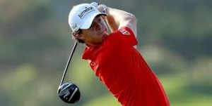 Rory McIlroy finished second in Sunday
