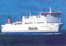 Take a Stena Line ferry and visit Scotland