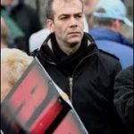 Senior dissident republican Colin Duffy drops legal action against the police