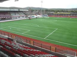 Packed house expected at Solitude for Cliftonville v Celtic