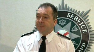 Chief Constable Matt Baggott believes he has enough resources to cope with parades this weekend