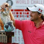 Graeme McDowell hoping to add the WGC Matchply to his  WC title