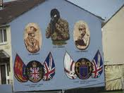 UDA evict father and son over murder bid