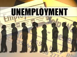 NI jobless numbers falls up 9,000 on the year