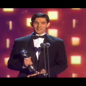 Colini Morgan with his Best Performance in a Drama for his role as Merlin