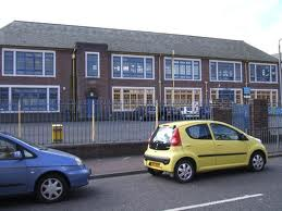 New school for Glenwood primary