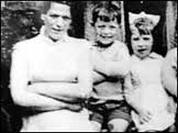 IRA Disappeared victim Jean McConville