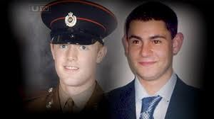 Sappers Patrick Azimkar and Mark Quinsey shot dead by the Real IRA