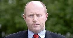 PSNI Organised Crime Branch chief supt Roy McComb