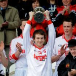 Tyrone GAA captain Sean Hackett sentenced to ten years without parole for killing his dad