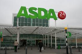 ASDA withdraw NI made frozen burgers in precautionary measure