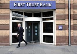 First Trust Bank to shut six NI branches this year
