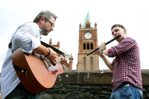 Fleadh Ceol coming to Derry in August