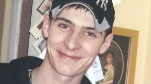 Police failed to find missing patient James Fenton