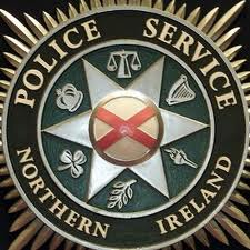 Police dealing with a security alert in Newtownabbey