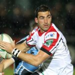 EUROPEAN RUBGY: ULSTER DRAW LEICESTER TIGERS AWAY IN FIRST GAME