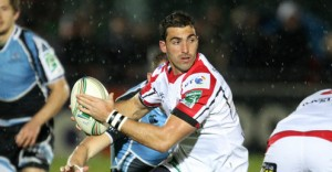 Three Ruan Pienaare conversions helps Ulster win 26-3
