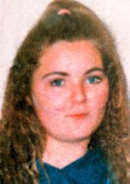 Arlene Arkinson disappeared 20 years ago
