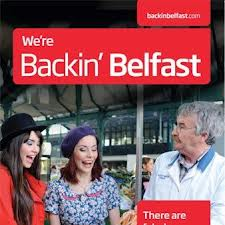 Backin' Belfast events