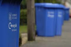Beverage cartons can now be recycled in Belfast's blue bins