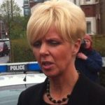 DCI Karen Baxter appeals for after bomb partially explodes in Belfast