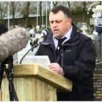 Leading dissident republican Gary Donnelly appears in court