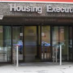 Housing Exeutive owed rent by 25,000 rent by tenants