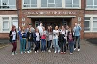 Parents fear for future of Knockbreda High School
