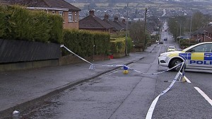 Police probe suspected baseball attack in Newtownabbey, Co Antrim