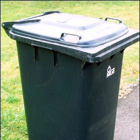 Thieves using wheelie bins to steel home heating oil
