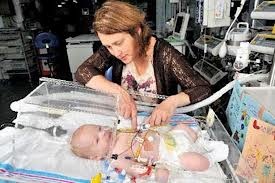 Parents fear children's cardiac surgery will be moved from Belfast to Dublin or England