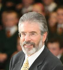 Sinn Fein president Gerry Adams could face prosecution for withholding information about the sex assaults on his niece