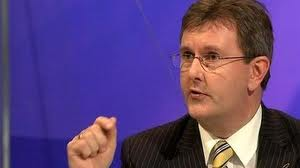 DUP MP Jeffrey Donaldson hits out at UUP over opposition ot Maze peace centre