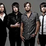 Southern Rockers Kings of Leon to play Tennent