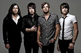 Southern Rockers Kings of Leon to play Tennent's Vital in Belfast this summer