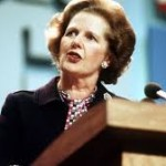 Former Prime Minister Margaret Thatcher dies at the age of 87 following a stroke