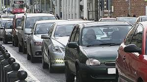 Belfast motorists spend 31 hours a year stuck in traffic