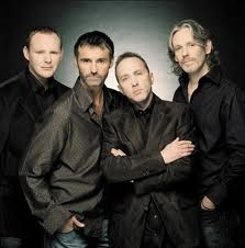 Wet Wet Wet to play the Odyssey Arena this December
