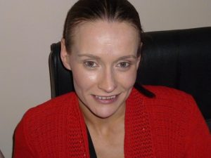 Missing 34-year-old Omagh woman Charlotte Murray