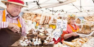 Continental market returns to Belfast at the City Hall and at the Maritime Festival