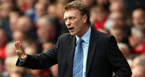 Everton manager David Moyes red hot favourite to succeed Sir Alex Ferguson