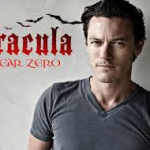 Luke Evans to star in Universal Pictures
