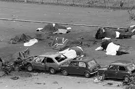 Four members of Household Cavalry died in 1982 IRA Hyde Park bombings