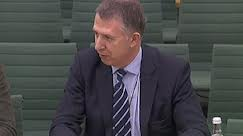 HMRC's John Whiting says VAT fraudsters wil be find or even taken to court.