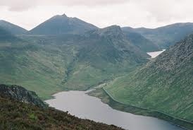 Climbers rescued from Mourne Mountains