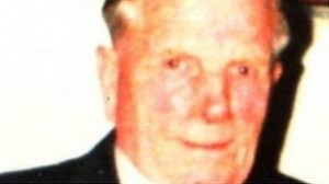 Murdered Coleraine pensioner Norman Moffatt